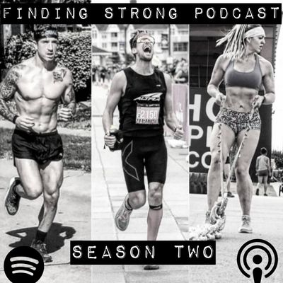 Finding Strong