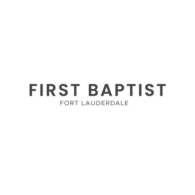 First Baptist Fort Lauderdale
