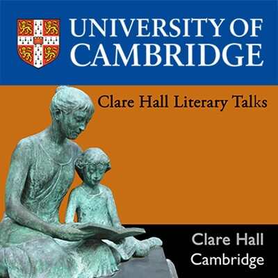 Clare Hall Literary Talks