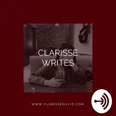 Clarisse Writes