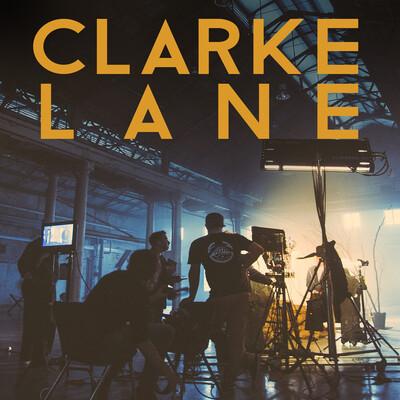Clarke Lane