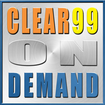 Clear 99 On Demand