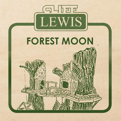Cliff Lewis Fiction Podcast