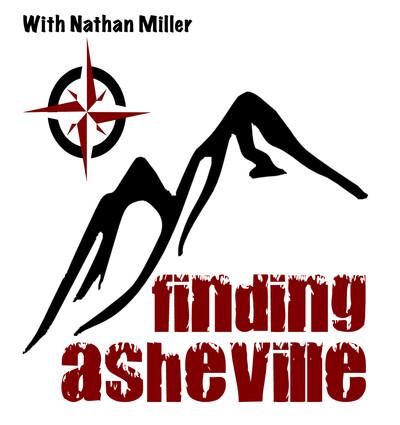 Finding Asheville Podcast