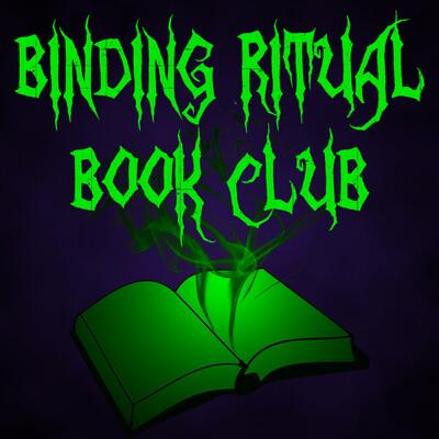 Binding Ritual Book Club