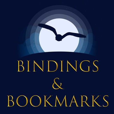 Bindings and Bookmarks: A Book Club Podcast