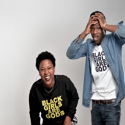 Black Girls Are Gods Podcast