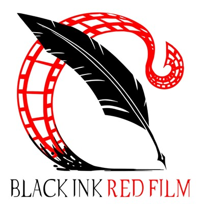 Black Ink Red Film