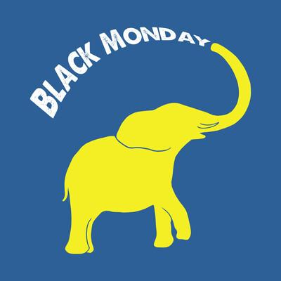 Black Monday Podcast