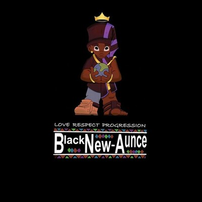 Black New-Aunce Podcast