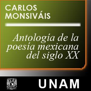Antología de la poesía mexicana del siglo XX