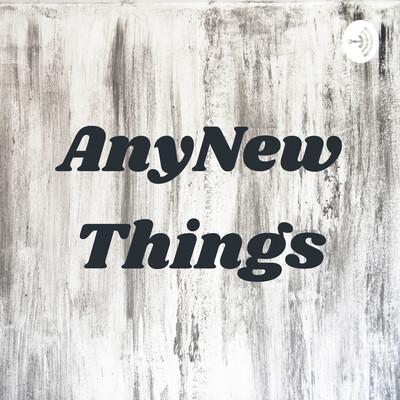 AnyNewThings