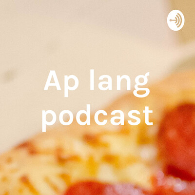 Ap lang podcast
