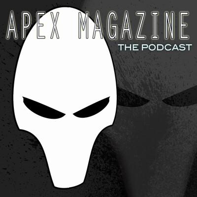 Apex Magazine Podcast