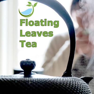 Floating Leaves Tea