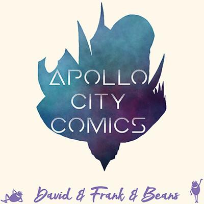 Apollo City Comics Podcast