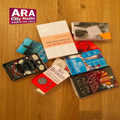 ARA City Radio Book Club Episode 1