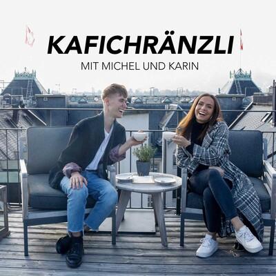 Kafichränzli mit Michel und Karin