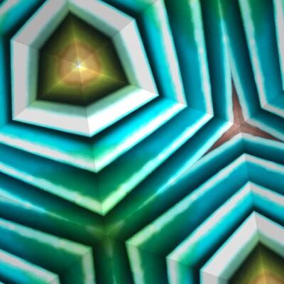 Kaleidoscope Podcast