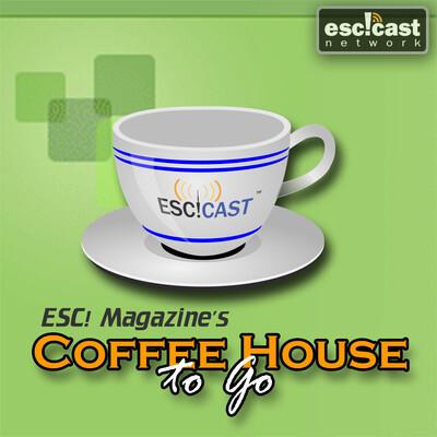 ESC! Magazine's Coffee House to Go