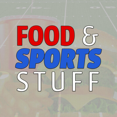 Food and Sports Stuff