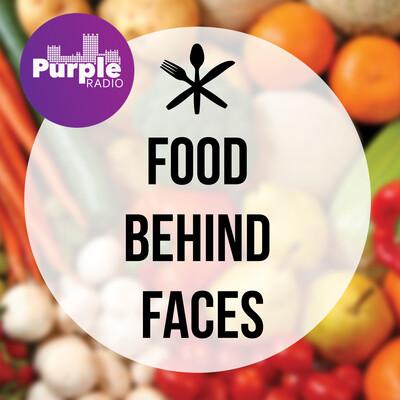 Food Behind Faces