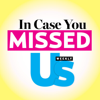 In Case You Missed Us - Us Weekly Celebrity Interviews