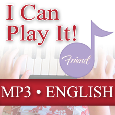 I Can Play It | MP3 | ENGLISH