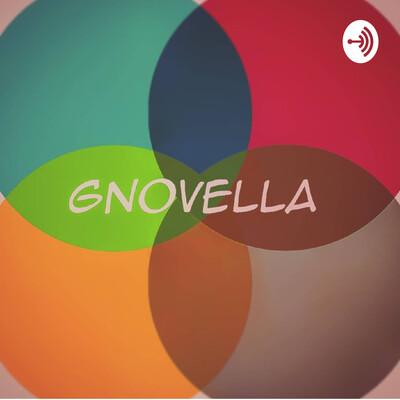 Gnovella Comics