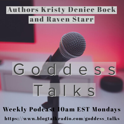 Goddess Talks