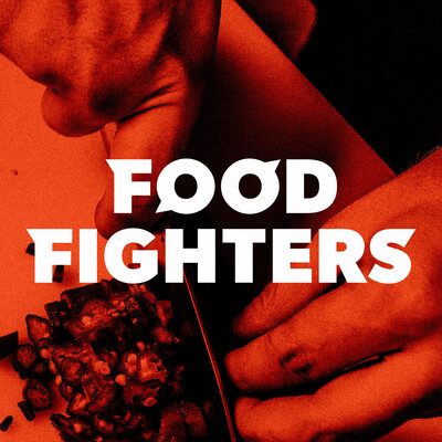 Food Fighters: Q&A with the restaurant industry's leading disrupters