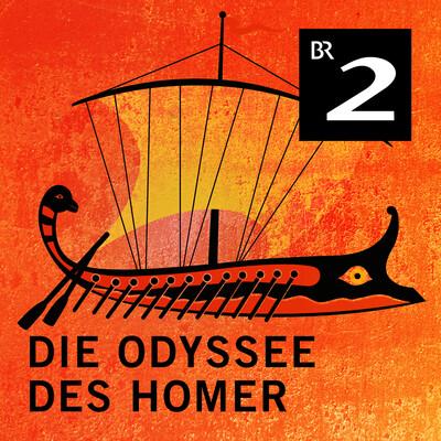 Die Odyssee des Homer – Das Hörspiel