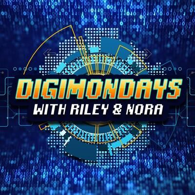 Digimondays