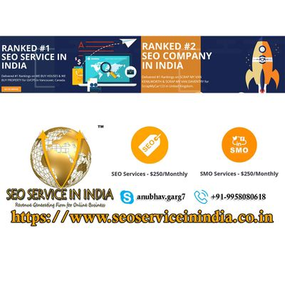 Digital Marketing Services India, Seo Services in India
