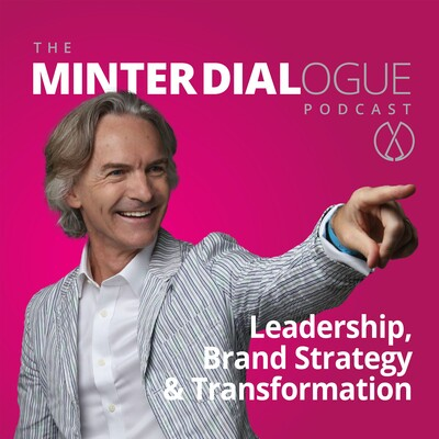 Digital Transformation, New Tech & Brand Strategy - MinterDial.com