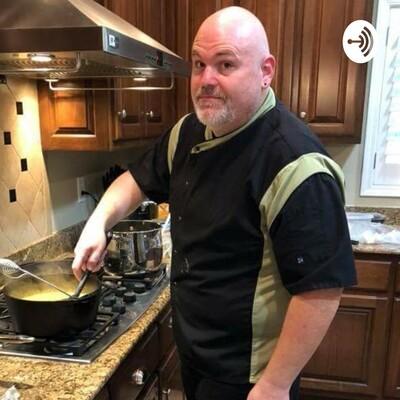 Dinner Conversations With Stuart Ren Donald