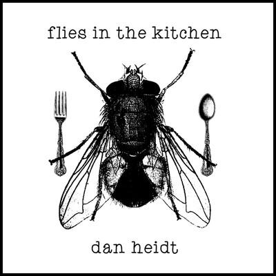 Flies in the Kitchen
