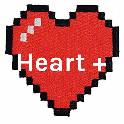 Heart +