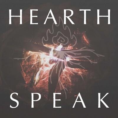 Hearthspeak