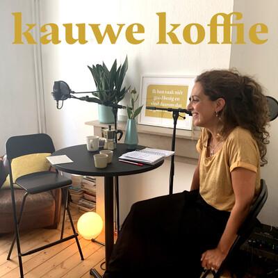 KAUWE KOFFIE - De kracht van zachtheid