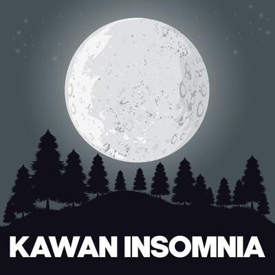 Kawan Insmonia's Podcast