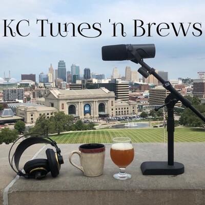 KC Tunes 'N Brews