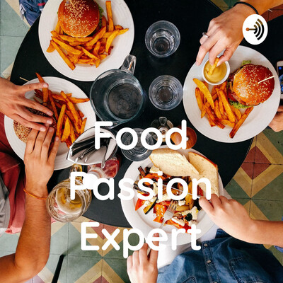 Food Passion Expert