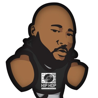 "Kenyatta the ""Hip Hop Motivator"""