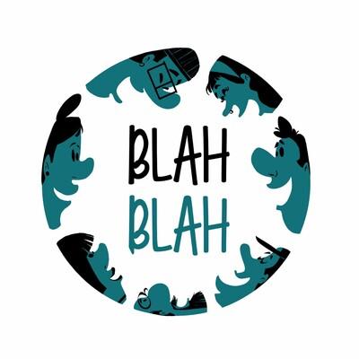 Blank Space: Blah, Blah