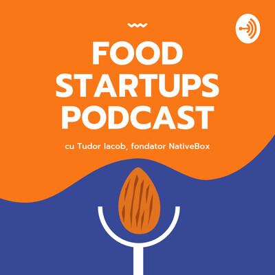 Food Startups Podcast