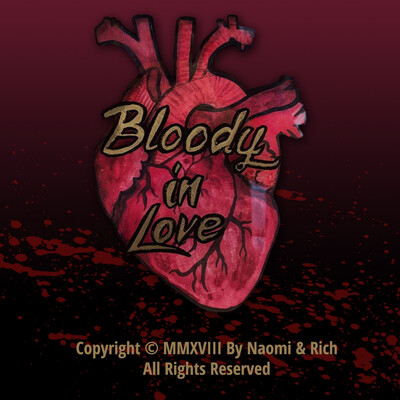 Bloody in Love - A Horror Movie Podcast