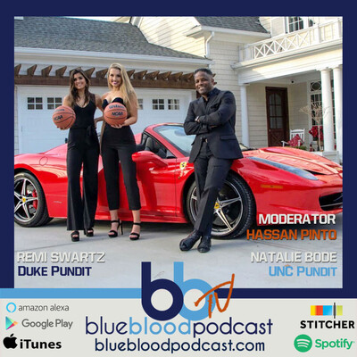 Blue Blood TV Podcast