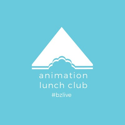 Blue Zoo Animation Lunch Club