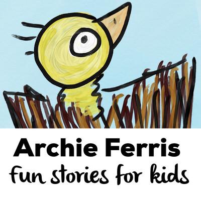 Archie Ferris